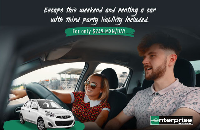 Offers and promotions for Car Rental